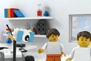 LEGO Robotics for Kids (Hayana Haret Sakher)