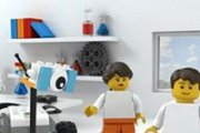 LEGO Robotics for Kids (ARTlet Bsalim)
