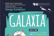 RHU 7th Annual Graphic Design Exhibition