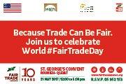 Rural Lunch - Fair Trade Day Celebration