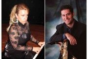 """""""Day of the King of the Belgians"""": Concert by Yiannis Miralis & Olga Bolun"""