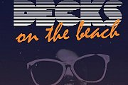 Decks on the beach - Summer Parties 2017