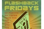Flash back Fridays at mybar