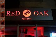 Karaoke Night at Red Oak every Wednesday