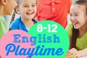 English Playtime 8-12 Workshop