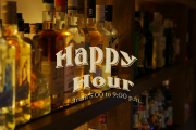 Les Tziganes Happy Hour