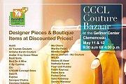 CCCL Couture Bazaar