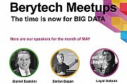 Berytech Meetups Powered by GIST - May 2017 Edition