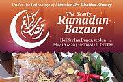 Ramadan Bazaar - Friends of the Disabled Association