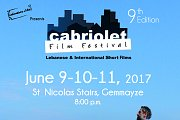 Cabriolet Film Festival - Beirut - 9th Edition