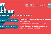 OFF the Ground: Keynote, Panel Discussion, & Party!