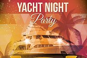 Yacht Party by Lasgidi Beirut