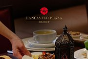 The flavors of Ramadan at Lancaster Plaza