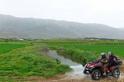 Ride an ATV and Discover Lebanon by Ghaith Adventure