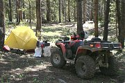 ATV & Camping in The Wild Nature by Ghaith Adventure