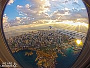 Discover Lebanon by Plane