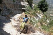 VIA FERRATA, HIKING & CAVING AQOURA with Sports4Life