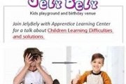 Children Learning Difficulties and Solutions