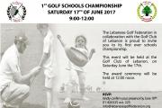 Golf Schools Championship