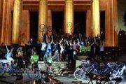 Beirut Night Ride (New Timing)
