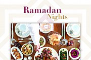 Ramadan Nights at Phoenicia Hotel Beirut