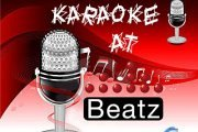 Karaoke at Beatz every Tuesday