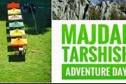 Majdal Tarshish Adventure Day!