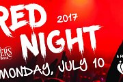 Red Night 2017 - Fundraising Night for Donner Sang Compter (DSC)