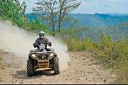 ATV RIDE FROM ZAAROUR