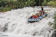 Rafting In Assi River & exploring historical Hermel with GREEN STEPS