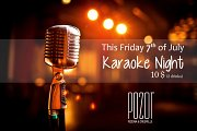 KARAOKE NIGHT @ POZOT