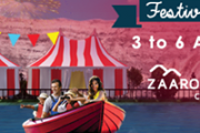 Lakeside Festival 2017 - Zaarour Club