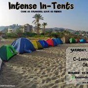 Intense In-Tents & Intense In-Tents « Lebtivity