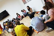 Montessori Activities Class