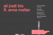 Ali Jradi Trio ft. Anna Mattar