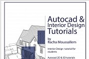 Autocad & Interior Design Tutorial