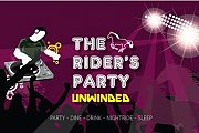 The Rider's Party - Unwinded