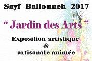 Jardin Des Arts Ballouneh