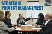Strategic Project Management Workshop