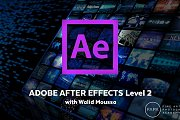 After Effects Level 2