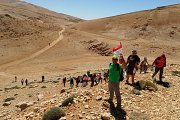 Hike & Raise Your Flag at the Highest Peak of Lebanon