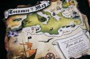 ' Rotaractors Treasure Hunt '