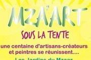 Mza'art sous La Tente