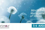 Mindfulness Management of Stress