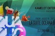 Aquaholic, Pool Party