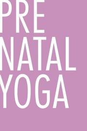 Prenatal/Pregnancy Yoga with Duna