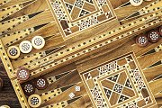 Backgammon Competition