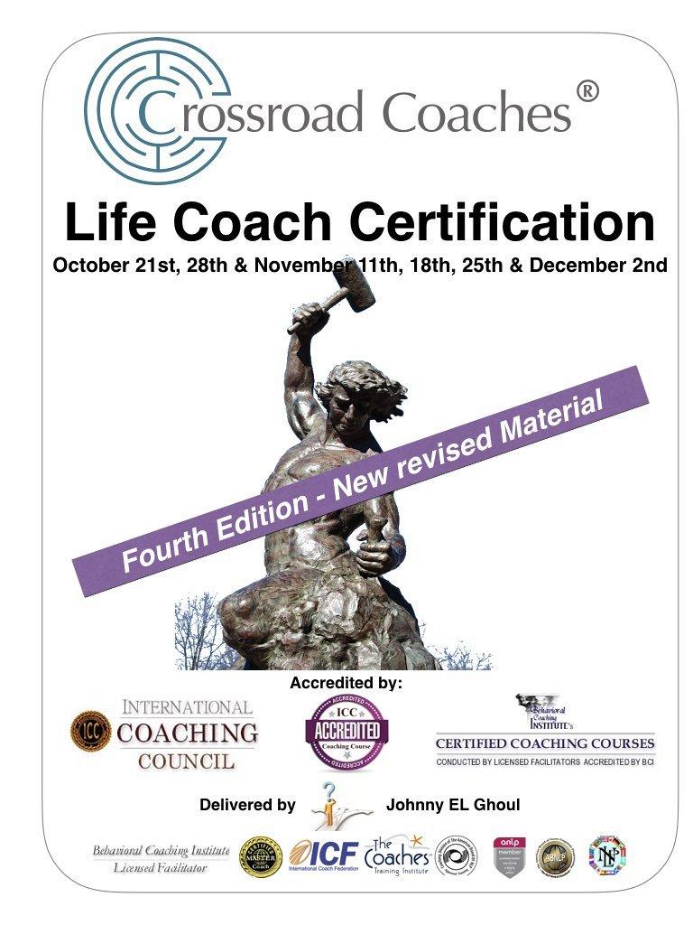 Life Coach Certificate Lebtivity