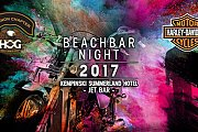 Harley-Davidson Owners Group® BeachBar Night