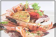 Surf 'n' Turf Buffet